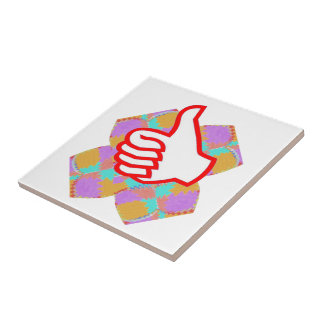 THUMBS UP .. use the STICKERs in QC for GIFT items Tile