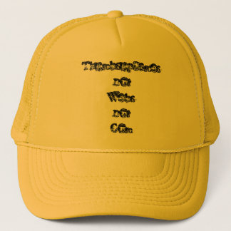 Thumbsupgames Yellow Hat