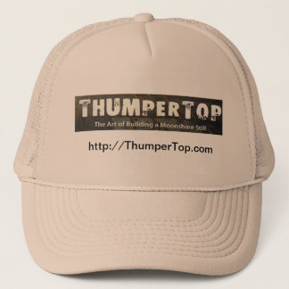 ThumperTop Cap
