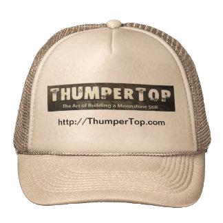 ThumperTop Cap Trucker Hat