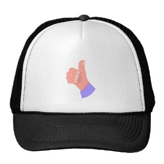 Thums Up products. Hats