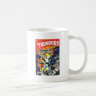 Thunder Agents Coffee Mug