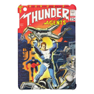 Thunder Agents Cover For The iPad Mini