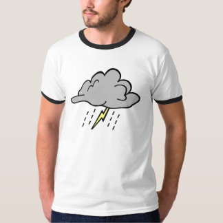 Thunder and Lightning T-Shirt