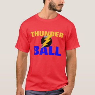 Thunder Ball T-Shirt