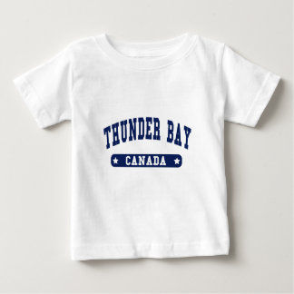 Thunder Bay Baby T-Shirt