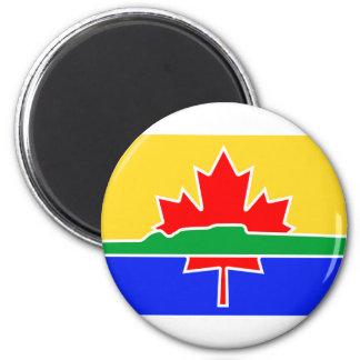 Thunder Bay, Canada Magnet