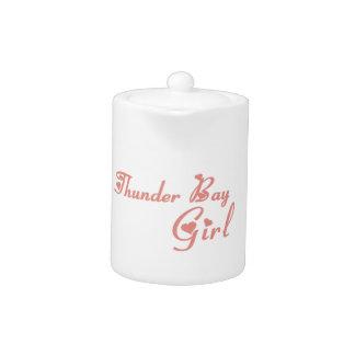 Thunder Bay Girl