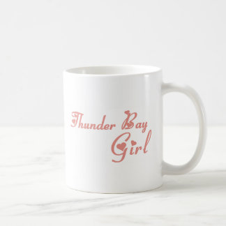 Thunder Bay Girl Coffee Mug