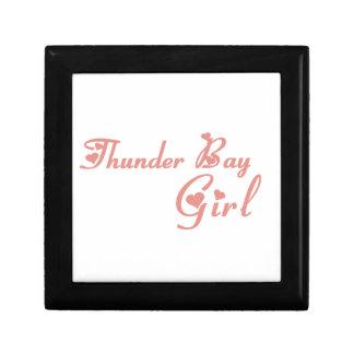 Thunder Bay Girl Gift Box