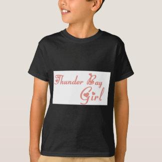 Thunder Bay Girl T-Shirt