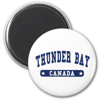 Thunder Bay Magnet