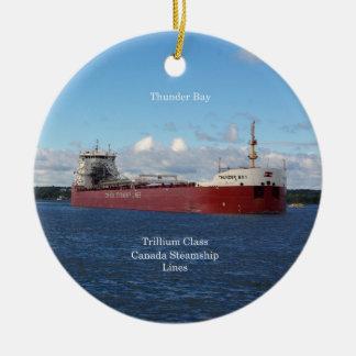 Thunder Bay ornament