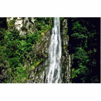 Thunder Creek Falls Acrylic Cut Outs