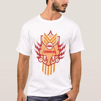 THUNDER CREST T-Shirt