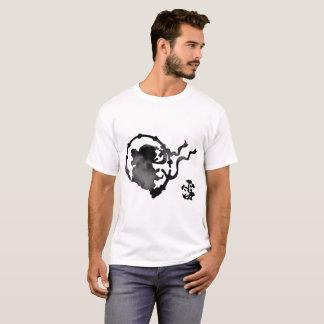 Thunder god - thunder god- T-Shirt