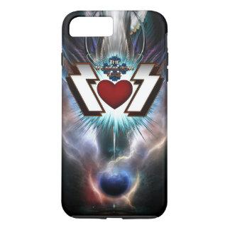 Thunder Gods Rock iPhone 7 Plus Tough Case