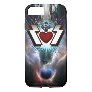 Thunder Gods Rock iPhone 7 Tough Case