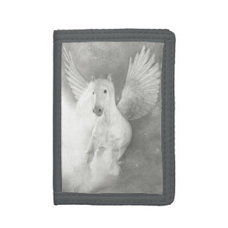 Thunder in the Heavens Trifold Wallet
