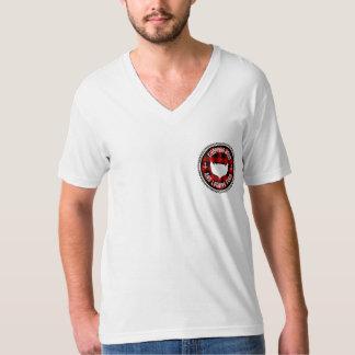 Thunder Jack's Got Wood Men's V-neck T-Shirt