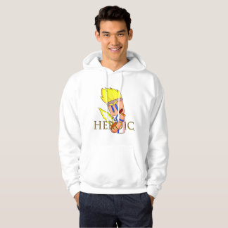 Thunder Knight HEROIC Men's Sweatshirt