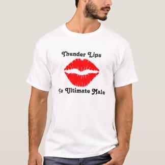 Thunder lips T-Shirt