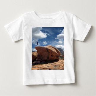 Thunder River Trail Esplanade - Grand Canyon Baby T-Shirt