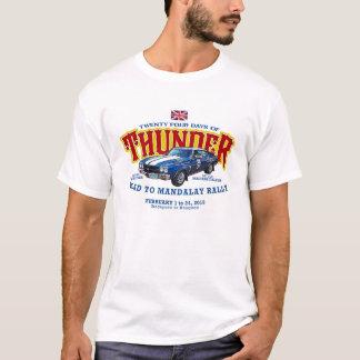 THUNDER! Road to Mandalay T-Shirt