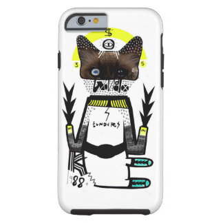 THUNDER TOUGH iPhone 6 CASE