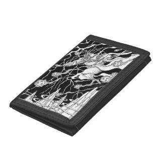 Thunder Tri-fold Wallet