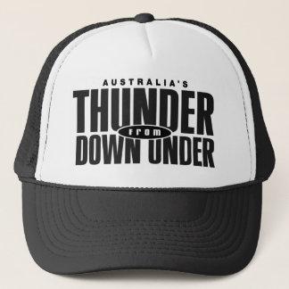 Thunder Trucker Trucker Hat