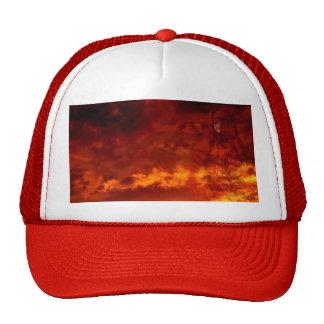 Thunder Walker, JLH Trucker Hat