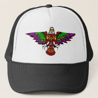 Thunderbird Cap Trucker Hat