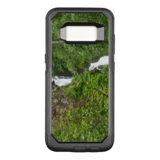 Thunderbird Falls Painterly OtterBox Commuter Samsung Galaxy S8 Case
