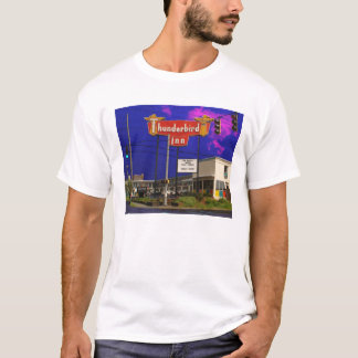 Thunderbird Inn T-Shirt