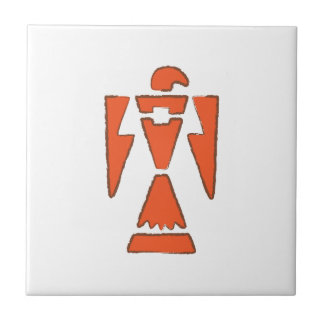 ThunderBird - Southwest Indian Design Tile