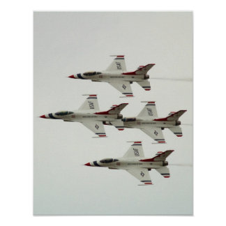 Thunderbirds Print 2
