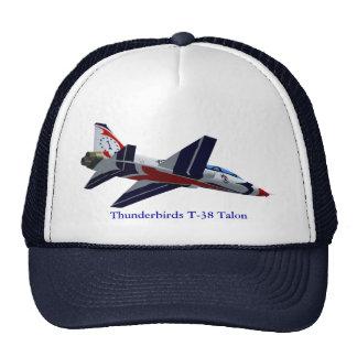 Thunderbirds T-38 Talon Hat