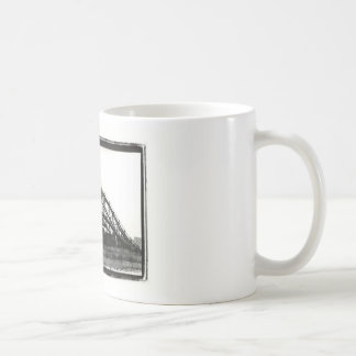 Thunderbolt Coffee Mug