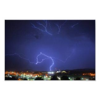 Thunderbolt II Photo Print