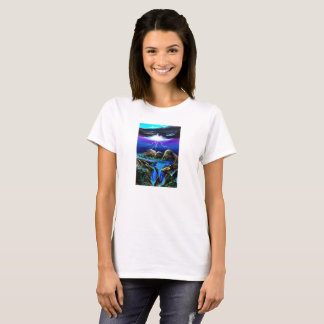 Thunderbolt of Mt. oruga T-Shirt
