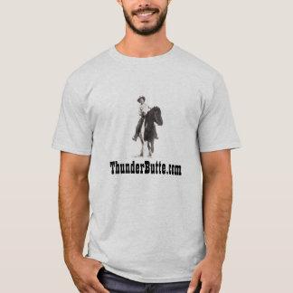 ThunderButte.com T-Shirt
