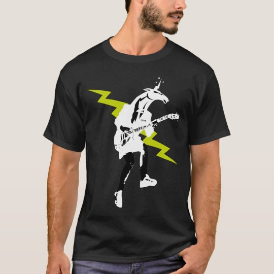 Thundercorn Rock T-Shirt