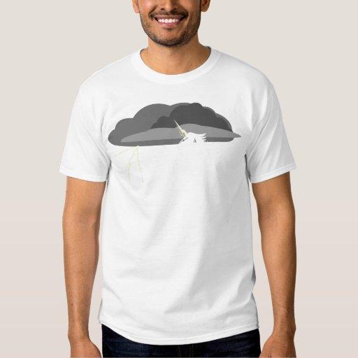 Thundercorn Storm Tee Shirts
