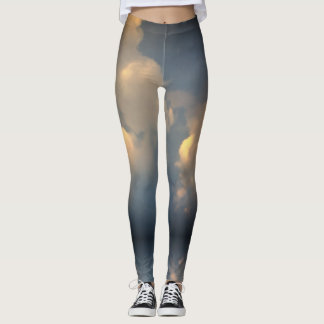 Thunderhead Yoga Pants