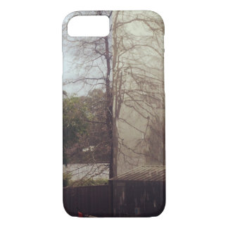 Thunderstorm in Sydney iPhone 7 Case