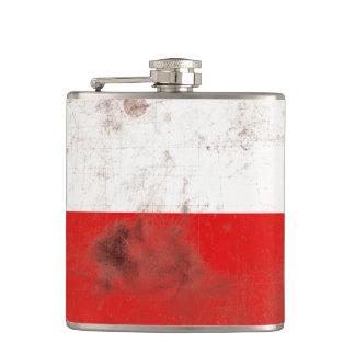 Thuringia Hip Flask