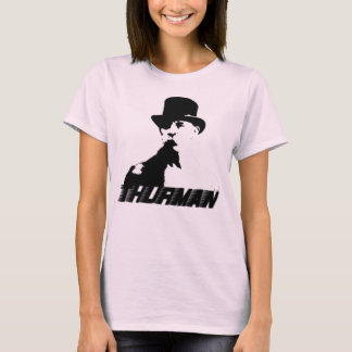 Thurman Brooks Appreciation Society T-Shirt