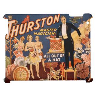 Thurston iPad 2/3/4 Case Cover For The iPad 2 3 4