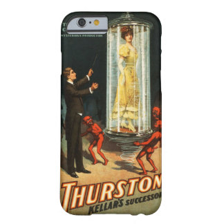 Thurston Kellar's Successor iPhone 6-6s Case
